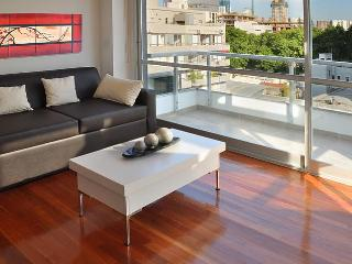 Luxury 1 Bedroom - Private Terrace 1.5 Bath (PH1) - Buenos Aires vacation rentals