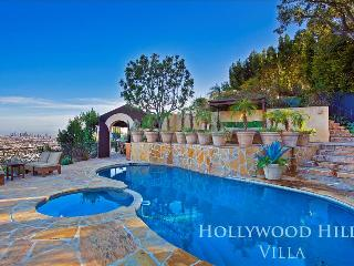 Hollywood Hills Villa - Los Angeles County vacation rentals