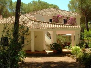 Villa Lavanda - wide villa 11 sleeps by the beach - Sardinia vacation rentals