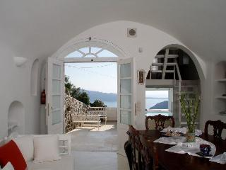 Luxury Villa at Oia with amazing view and  pool - Paros vacation rentals