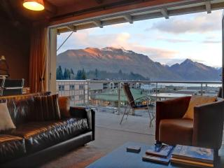 Chambers Penthouse - Queenstown vacation rentals
