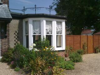 Orange House Self Catering Flat for 4 people - Norfolk vacation rentals