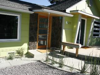 Fay - Bend vacation rentals