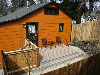 Laverne - Bend vacation rentals