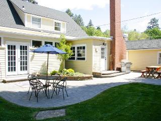 Cascadia - Bend vacation rentals