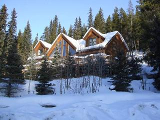 Luxury Mountain Home Perfect for Family Reunions - Breckenridge vacation rentals