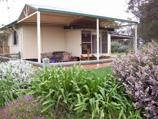 Lee-Croft Cottage - Margaret River vacation rentals