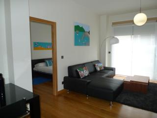 Txurruka building unit - San Sebastian vacation rentals