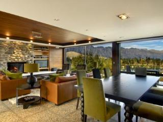 Lakeview, Queenstown - South Island vacation rentals