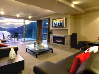 25 On The Terrace, Queenstown - South Island vacation rentals