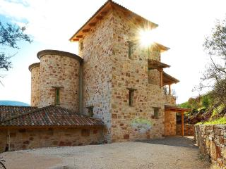 Tower Villa, new stone tower villas near the sea - Lefkas vacation rentals