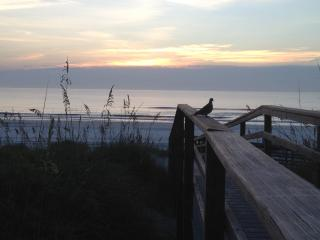 NOT YOUR ORDINARY CONDO - Crescent Beach vacation rentals