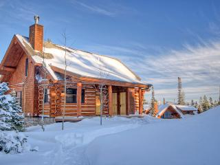 Powder Ridge Cabin 124 Rosebud Loop - Big Sky vacation rentals