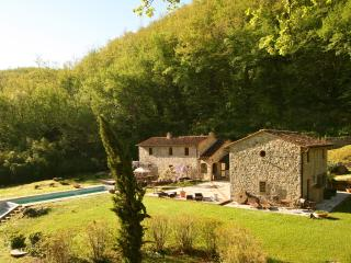 Luxury Country Villa with Saline Pool & Spa - Anqua vacation rentals