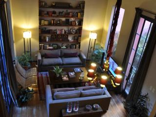 Beautifully Renovated 4 Bedroom Home in Palermo Soho - Buenos Aires vacation rentals