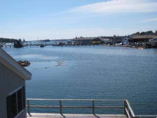 Waterfront Condo in Boothbay Harbor - Mid-Coast and Islands vacation rentals