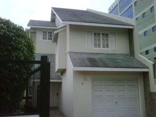 New Kingston 2 br/2br HQ + office - Kingston vacation rentals