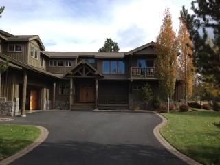 34 Winners Circle Luxury Lodge on Golf Course - Sunriver vacation rentals