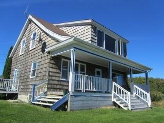Shipwright's Cottage - Nova Scotia vacation rentals