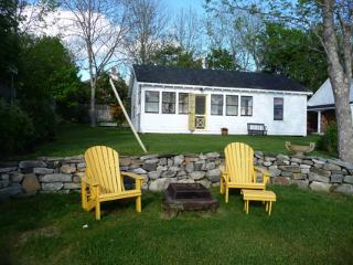 Rose Gate Cottage, Shelburne, Nova Scotia - Lockeport vacation rentals