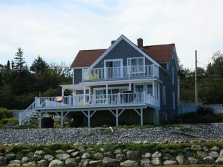 Beechmont House in Lockeport, Nova Scotia - Lockeport vacation rentals