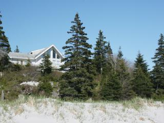 Harbour Breeze Cottage in Port Joli, Nova Scotia - Queens County vacation rentals