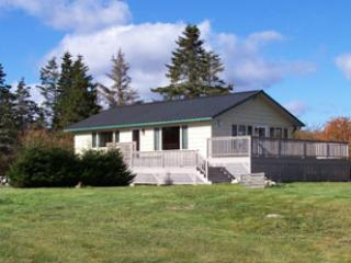 Havenside Cottage in Port LaTour, Nova Scotia - Barrington vacation rentals
