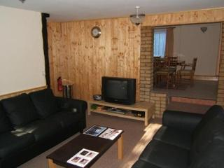 Vacation Home in Geising - 2100 sqft, spacious, comfortable (# 2361) - Saxony vacation rentals