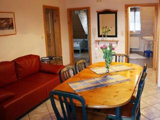Vacation Apartment in Colmberg - 603 sqft, comfortable, stylish (# 2353) - Colmberg vacation rentals