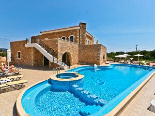 Liberta Villas individual  home  Bed and Breakfast - Crete vacation rentals