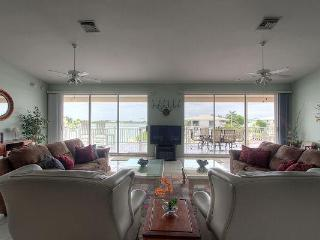 Key Colony Executive Rental - Views, Pool, Dock - Key Colony Beach vacation rentals