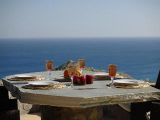 Beautiful villa with amazing sea views - Mykonos vacation rentals