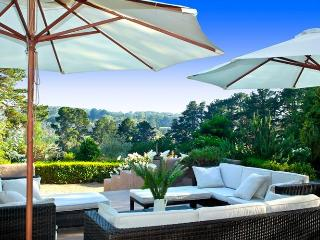 Exclusive Use Of Tussie Mussie Vineyard Retreat - Mornington Peninsula vacation rentals