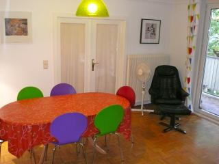 Apartment NEUSTIFTGASSE 96 - Vienna City Center vacation rentals