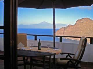 2 bedroom self catering accommodation in La Gomera - Gomera vacation rentals