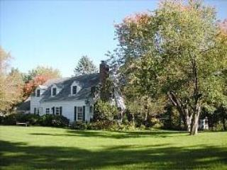 Front of home from west side of acre lot - Minnetonka Classic I-394/494-Ridgedale-Minneapolis - Minnetonka - rentals