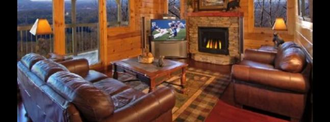 Amazing View - Sevierville vacation rentals