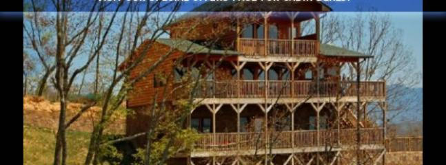 Majestic Mountain - Image 1 - Sevierville - rentals