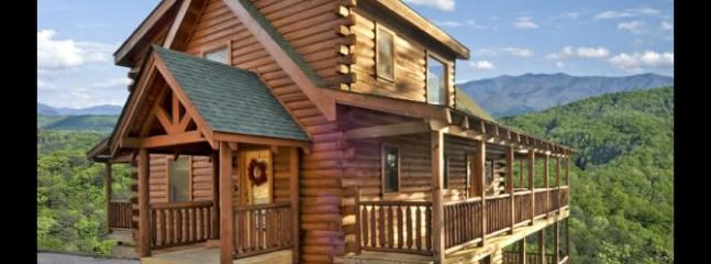 Serenity Now - Sevierville vacation rentals