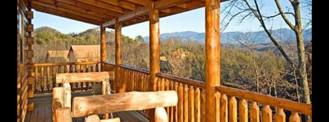 Bearly Chocolate (2) - Tennessee vacation rentals