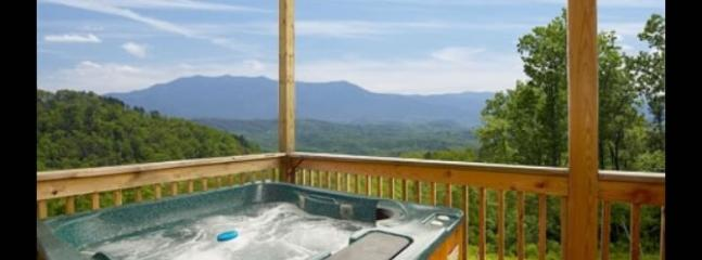 Moose Tracks - Sevierville vacation rentals