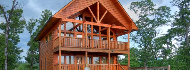 A Piece of Heaven - Sevierville vacation rentals