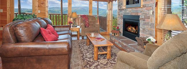 Pinnacle View - Sevierville vacation rentals