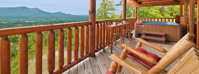 All About Love - Sevierville vacation rentals