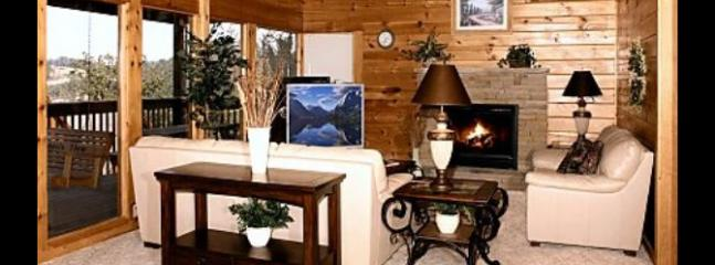 Angel's View - Sevierville vacation rentals