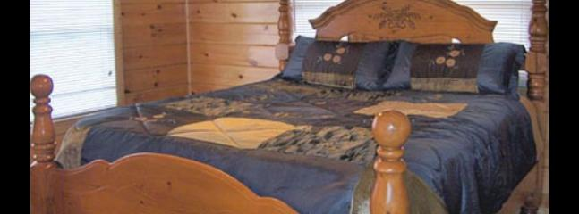 Born To Be Wild - Sevierville vacation rentals