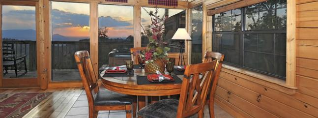 Magical Sunset - Sevierville vacation rentals