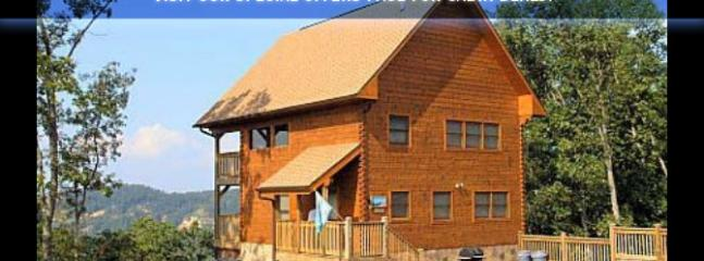 Afternoon Delight - Sevierville vacation rentals