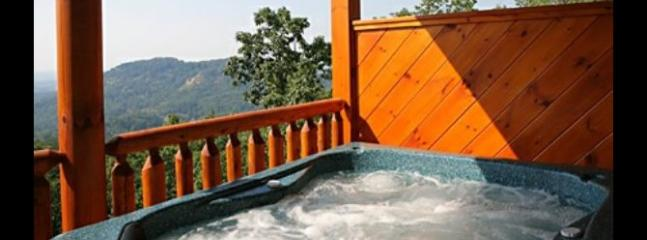 As Good As It Gets - Sevierville vacation rentals