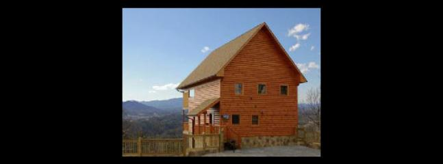A Million Dollar View (1) - Sevierville vacation rentals